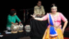 Indian Music and Dances Live in Switzerland Europe