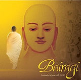Bairgi Jain Mantra project album by Manish Vya