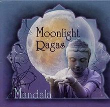 Moonlight Ragas by Manish Vyas