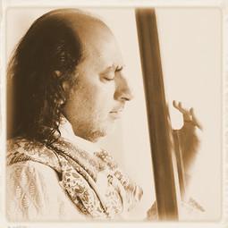 manish vyas singing mantras