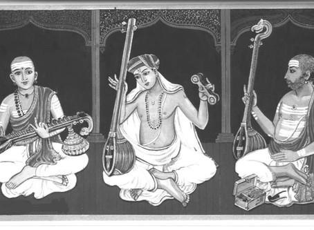 hindustani music and spirituality.