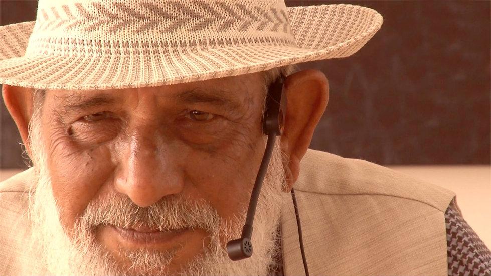 Gurudev a Spiritual Master from India
