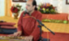 Manish Vyas Indian Music Academy Switzerland Europe