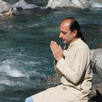 Retreats conducted by Manish Vyas