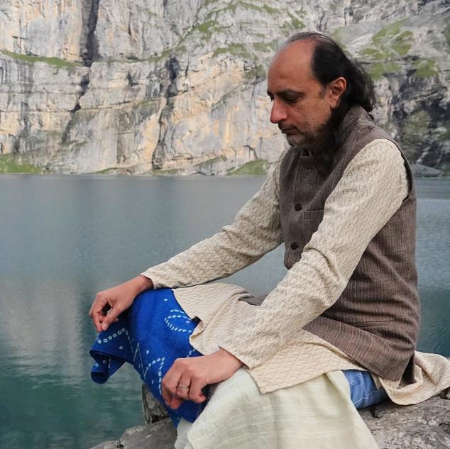 Musica de la India y Mantra