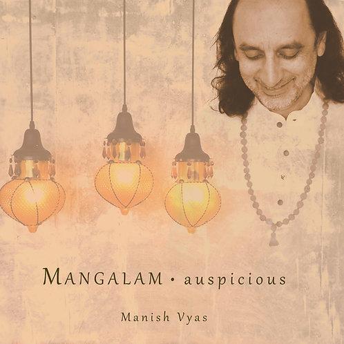 Mangalam : auspicious