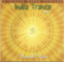 India Trance, music for dancing meditation