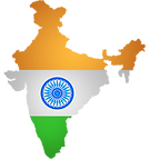 India_Map_Flag_PNG_Clip_Art_PNG_Image.pn