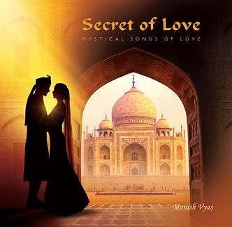 Love Songs from India by Manish Vyas