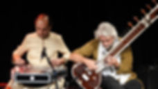 Live classical India Music