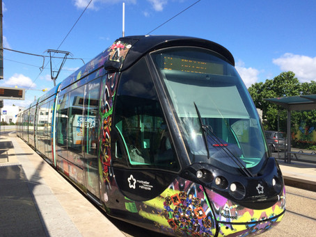 Montpellier : les transports publics deviennent gratuits le week-end