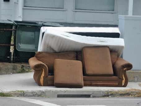 Recyclage : le taux de collecte poursuit son augmentation en France