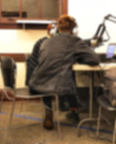 Youth Podcasting