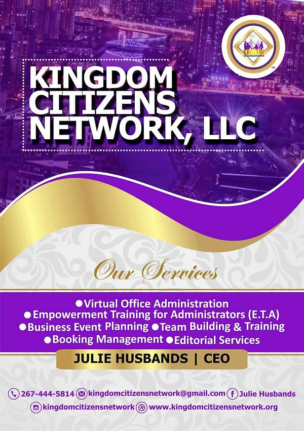 Services Flyer with Updated Round Logo.j