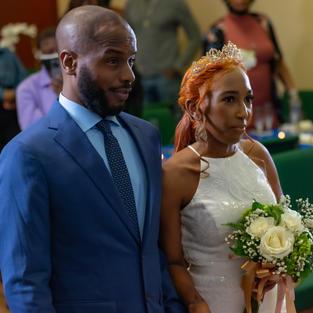 WEDDING & CEREMONY