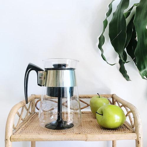 CAFÉTIÈRE CORNING