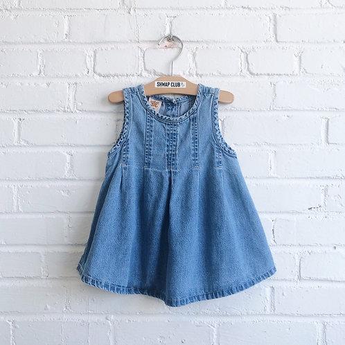 BABY GAP BLUE JEANS (KIDS')