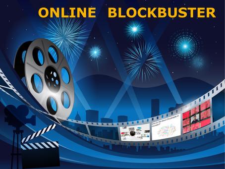 Das Online-Meeting wird zu einem Blockbuster – Teil 2