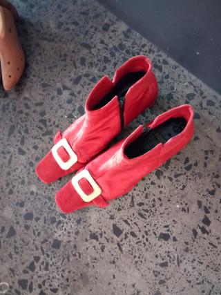 Ponsonby Shoe Exibition