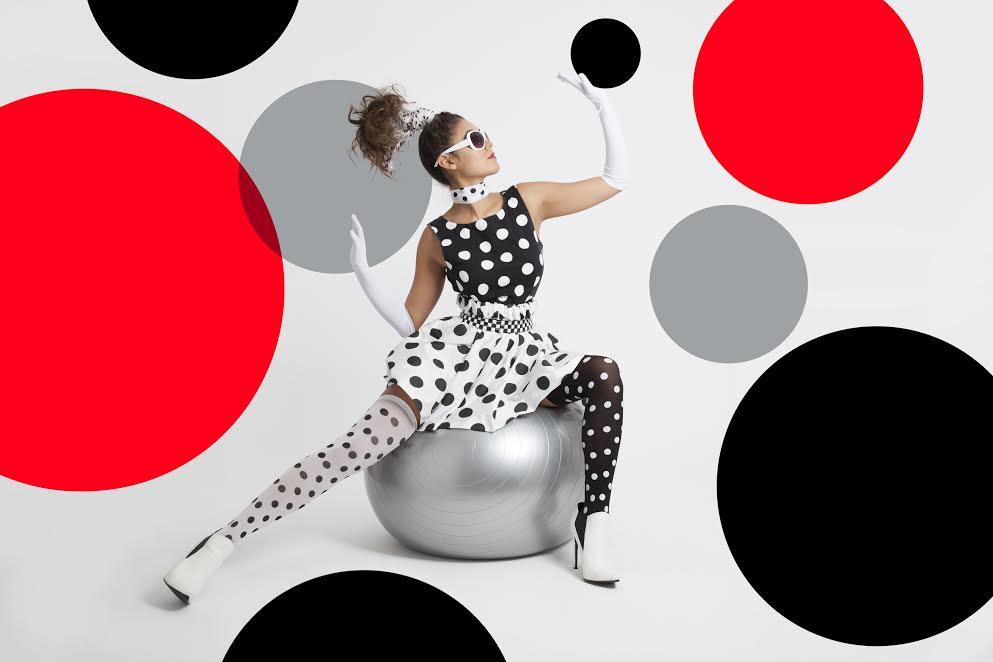 Audrey for Wonderland
