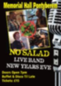 56461 No Salad Poster.jpg