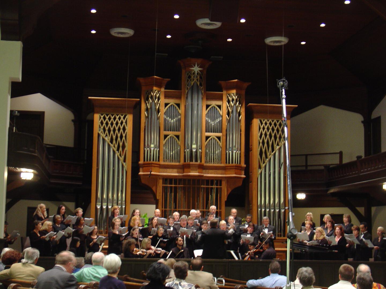 Meistersingers Performance