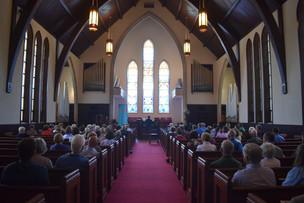 Organ Recital at FestivalSouth
