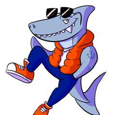 Marty Shark