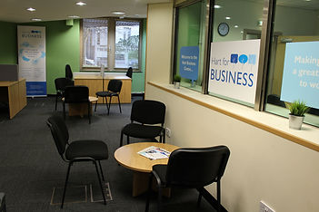 Image of Hart Business Centre