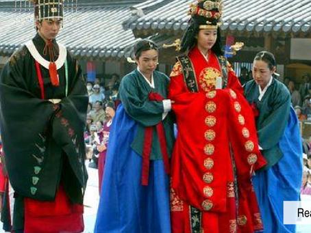 The Last Queen of Korea
