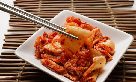 What is Kimchi?