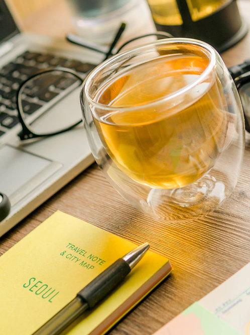 Woojeon  - Green Tea - 40g
