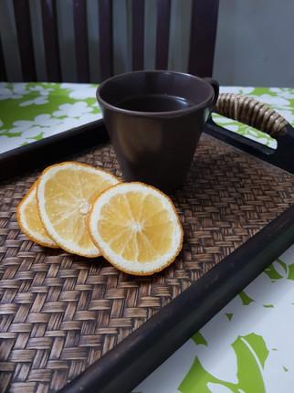Honey, Lemon & Tea by Nadia @teagramsweden