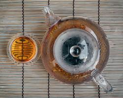 Korean Black Tea