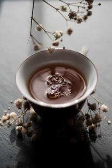 Tea Moment by Ewa Kowalik @blogherbatniczek