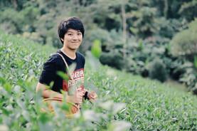 Happy Tea Time by Netilug Kongbok @nay.travel