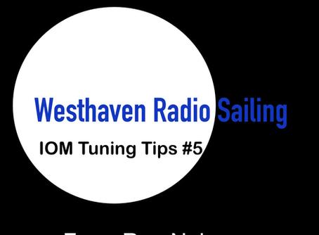 IOM Tuning Tips #5