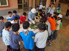 Ssanggye Elementry School
