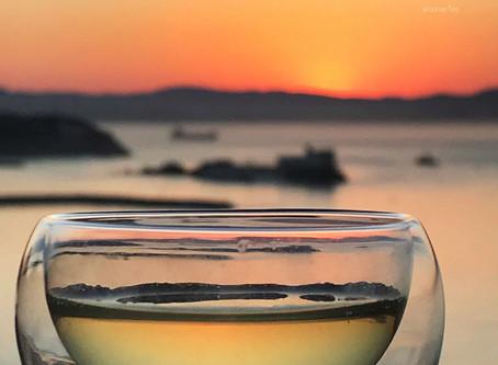 Santander - Spain Green Tea