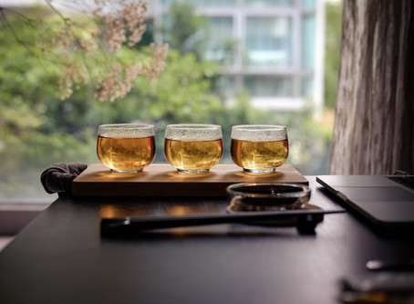 Tea Photo Contest 2020 - Winner