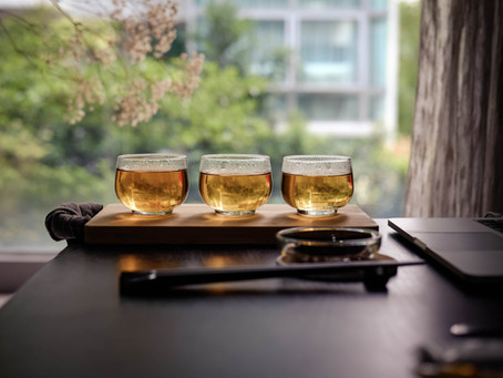 Tea Photo Contest 2020 - Winner