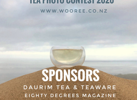 Tea Photo Contest 2020