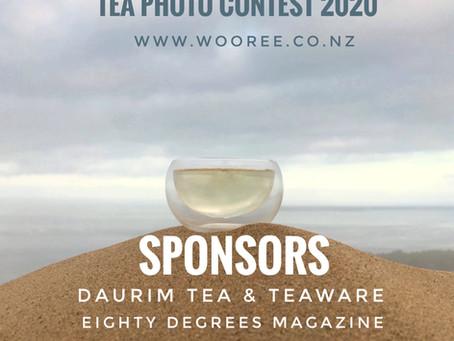 Tea Photo Contest 2020