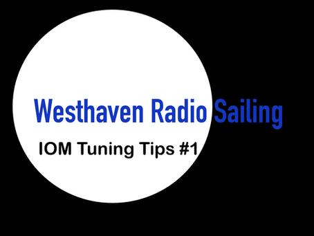 IOM Tuning Tips #1