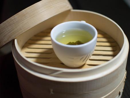 Korean Tea in Brisbane