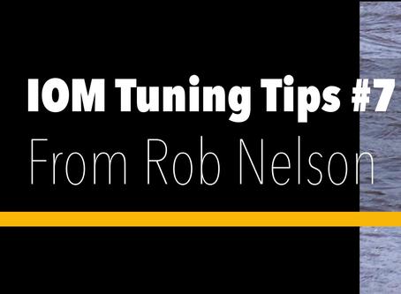 IOM Tuning Tips #7