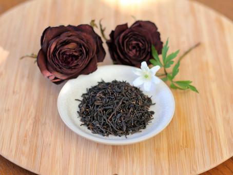 Korean Tea in Norway