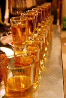 Simple Soju Cocktails