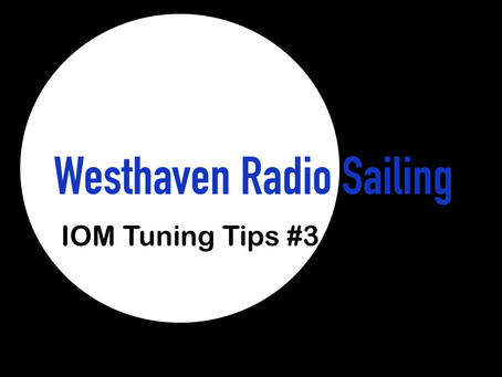 IOM Tuning Tips #3