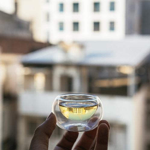 Beyond Luxury - Green Tea - 40g